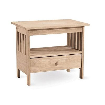 August Grove Imogene TV Stand