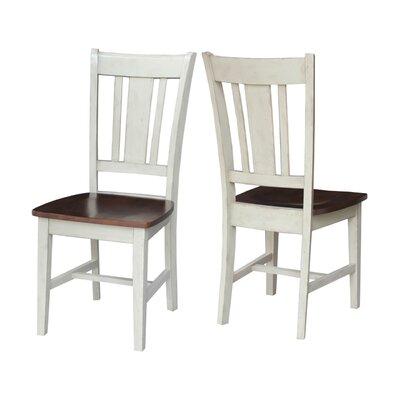 August Grove Joslin Side Chair (Set of 2)
