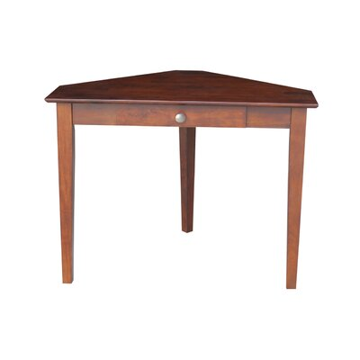 International Concepts Writing Desk wi..
