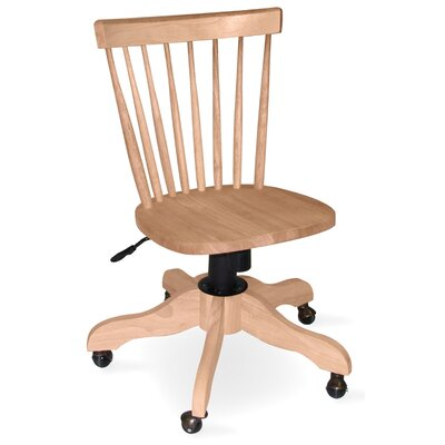 August Grove Rodemack Desk Chair