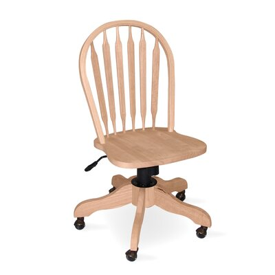 August Grove Norah Desk Chair Image
