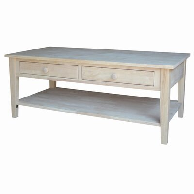 Beachcrest Home Gramercy Coffee Table