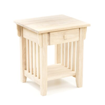 Charlton Home Swayzee End Table