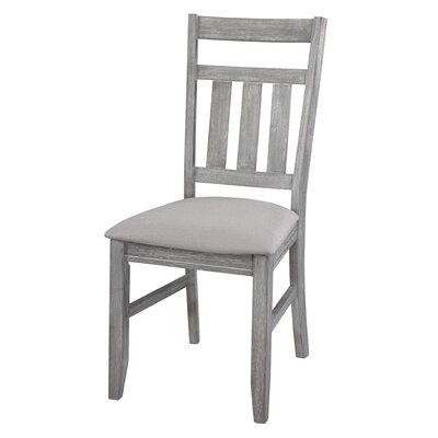 August Grove Side Chair (Set of 2)