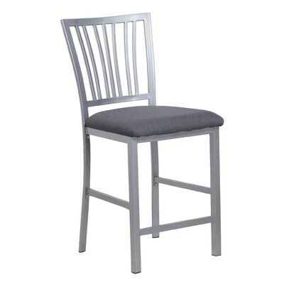 Wade Logan Max Bar Stool (Set of 2)
