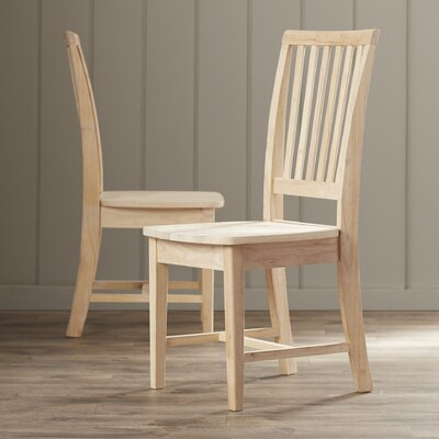 August Grove Imogene Side Chair (Set of 2)