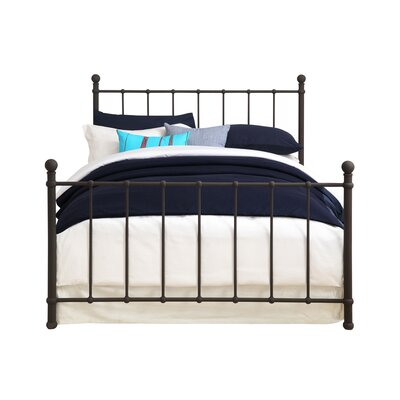 August Grove Eleanore Full/Double Platform Bed
