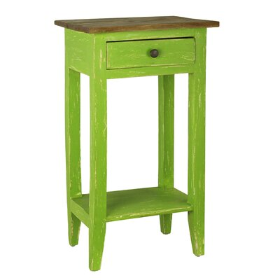 August Grove Cusseta Avignon End Table