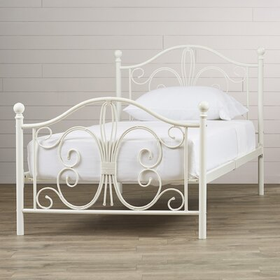 August Grove Twin Platform Bed