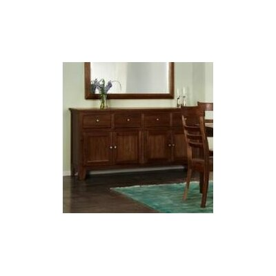 August Grove Allie Sideboard
