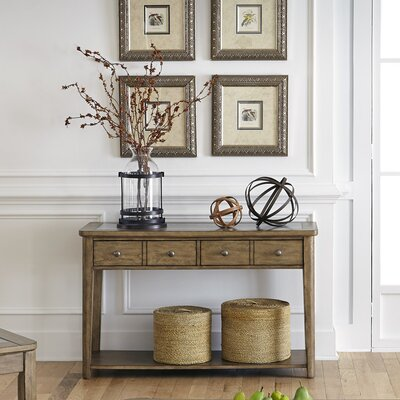 August Grove Jalynn Console Table