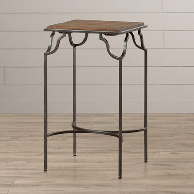 August Grove Abby Ann End Table