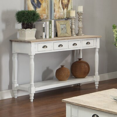 August Grove Tayler Console Table