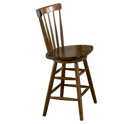August Grove Marni Bar Stool