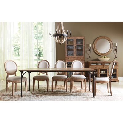 Riverside Furniture Sherborne 7 Piece Din..