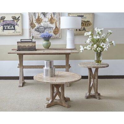 August Grove Cheyenne Coffee Table