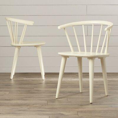 August Grove Dora Grove Side Chair (Set of 2)