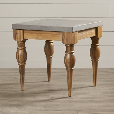 August Grove Grenora End Table