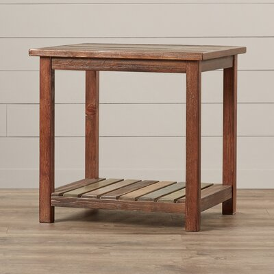 August Grove Lexington End Table