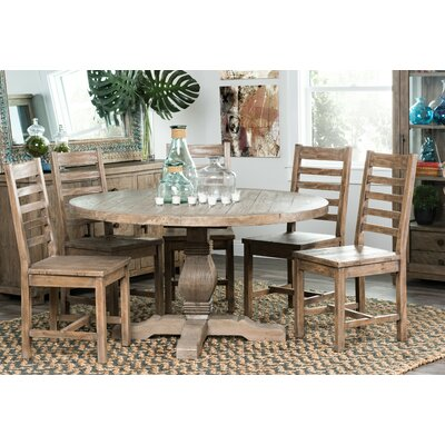 August Grove Anaconda Dining Table