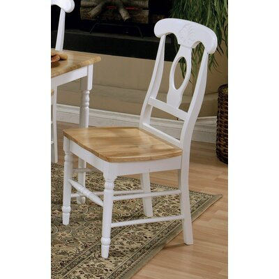 August Grove Ilka Side Chair (Set of 2)