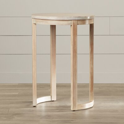 August Grove Jodie End Table