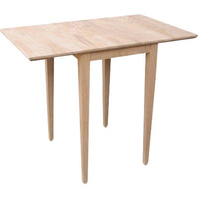 August Grove Imogene Dining Table Reviews Wayfair