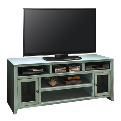 August Grove Bess TV Stand