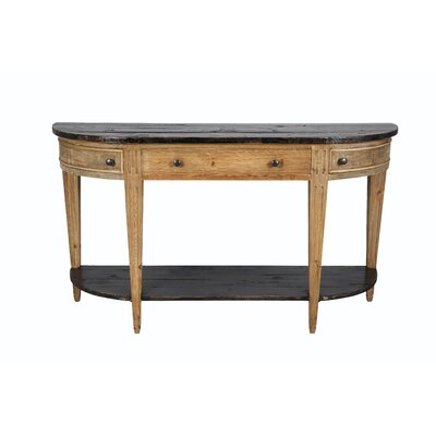 August Grove Mirabella Console Table