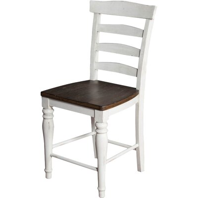 August Grove Almira Bar Stool
