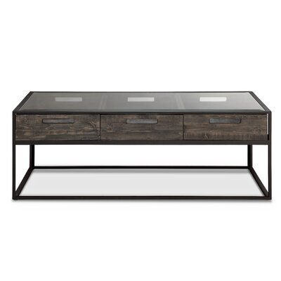 August Grove Mount Airy Coffee Table