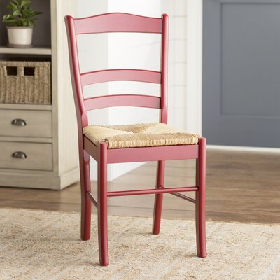 August Grove Paloma Side Chair (Set of 2)