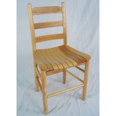 August Grove Janelle Adult Ladder Back Side Chair