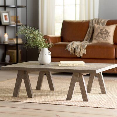 August Grove Lily Coffee Table