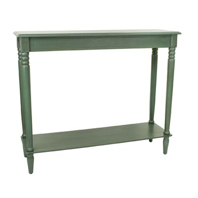 August Grove Vallee Console Table