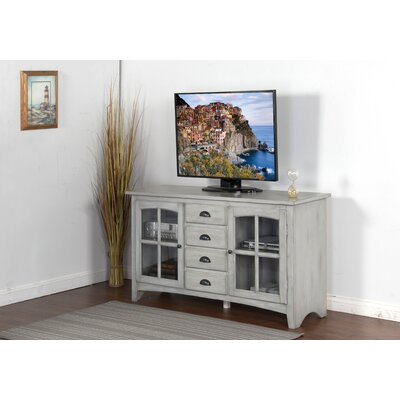 August Grove Corine TV Stand