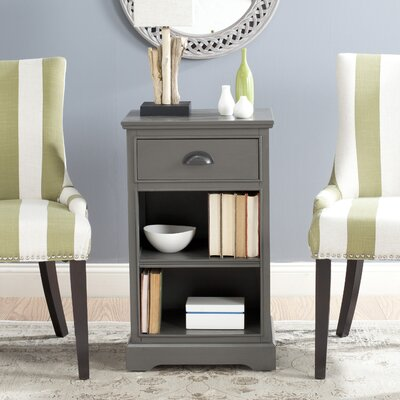 August Grove Oreana End Table