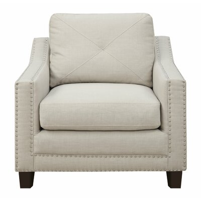 August Grove Thibodaux Armchair