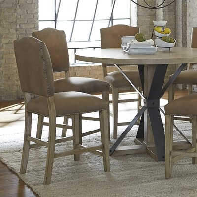August Grove Dessie Counter Height Dining Table
