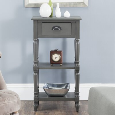 August Grove Jenney End Table