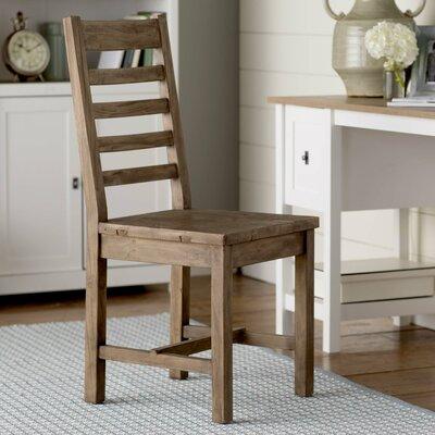 August Grove Anaconda Side Chair
