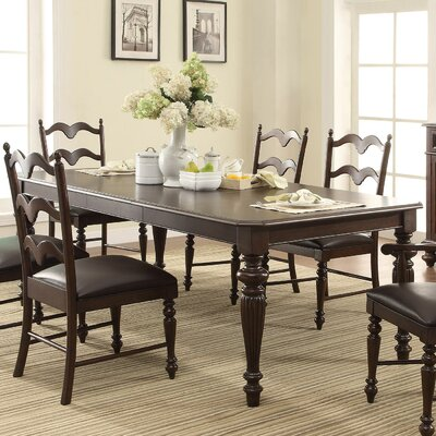 One Allium Way Cambridge Extendable Dining Table