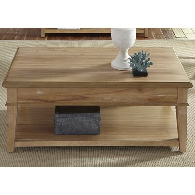 One Allium Way Ancolie Coffee Table