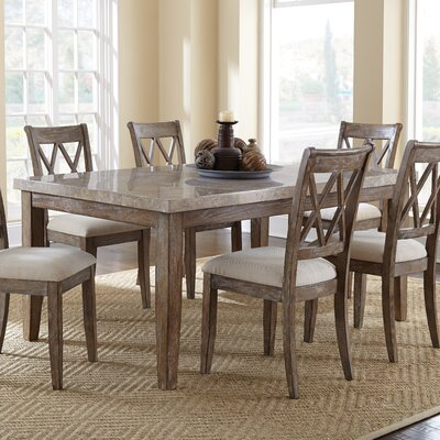 One Allium Way Lewisville Dining Table