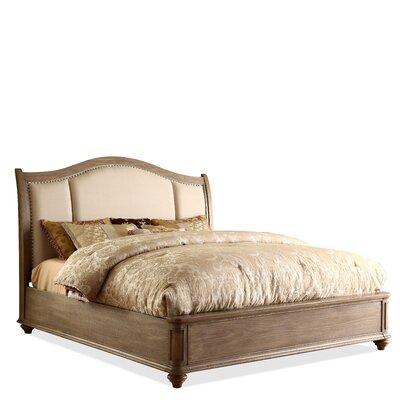 One Allium Way Coolidge Sleigh Customizable Bedroom Set