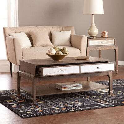 Darby Home Co Gilead Coffee Table