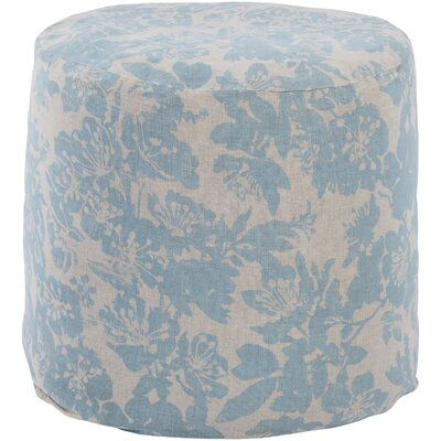 One Allium Way Odile Pouf Ottoman