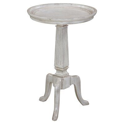 One Allium Way Souliere End Table