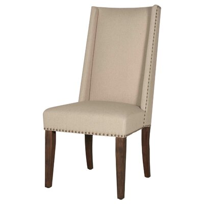 One Allium Way Trecesson Side Chair (Set of 2)