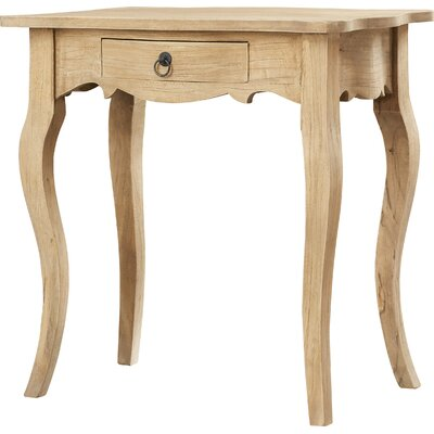 One Allium Way Joris End Table